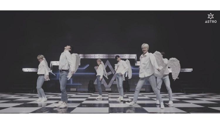 ASTRO《All Night》MV中韩双字-高清MV在线看-QQ音乐-千万正版音乐海量